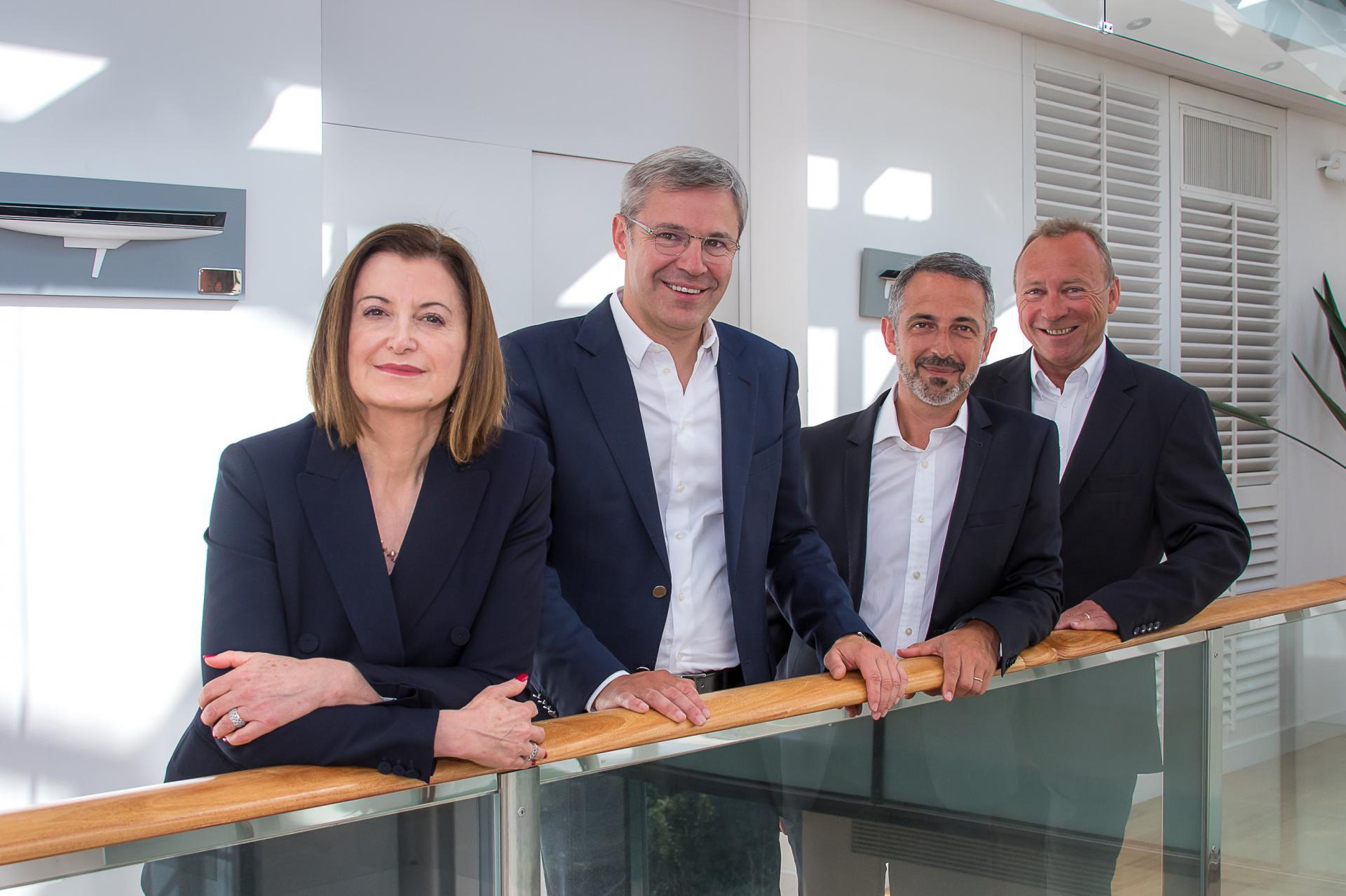 Séance corporate dirigeants Vendée