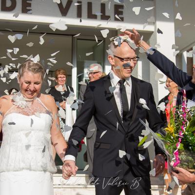Mariage Saint Jean de Monts Studio photo Valérie B