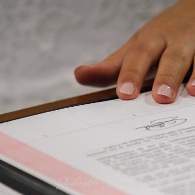 Signatures mariés Studio photo Valérie B