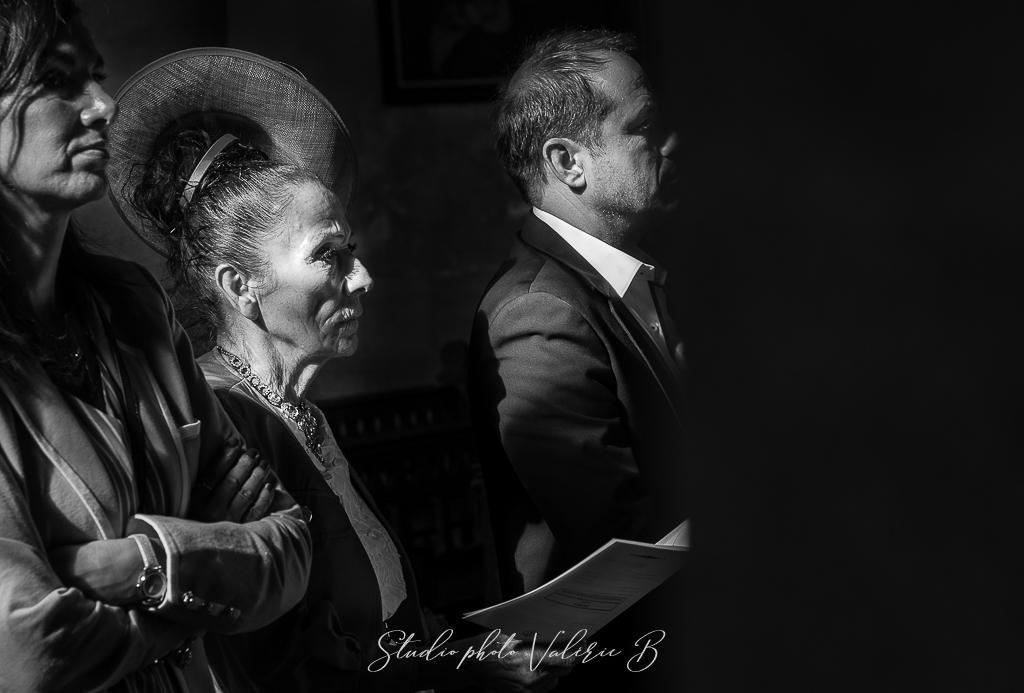 Mariage Angles Studio photo Valérie B