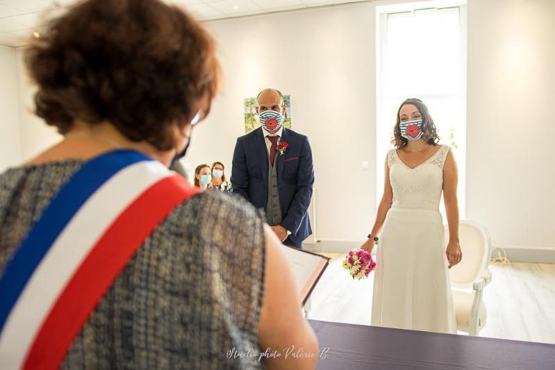 Ceremonie civile mariage