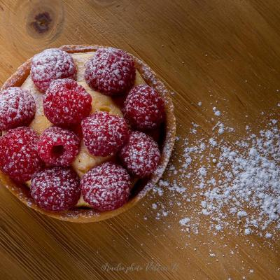 Framboise food studio photo valerie b