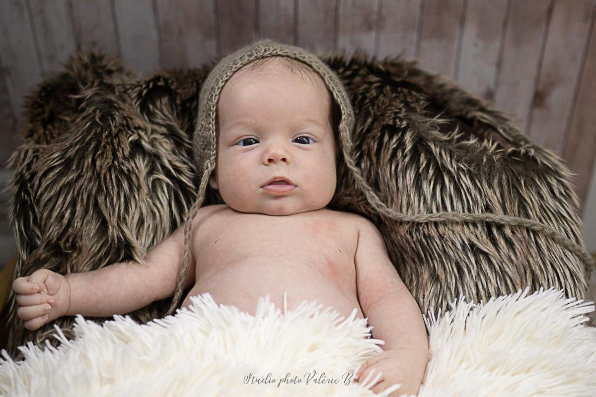 Photographe bebe vendee