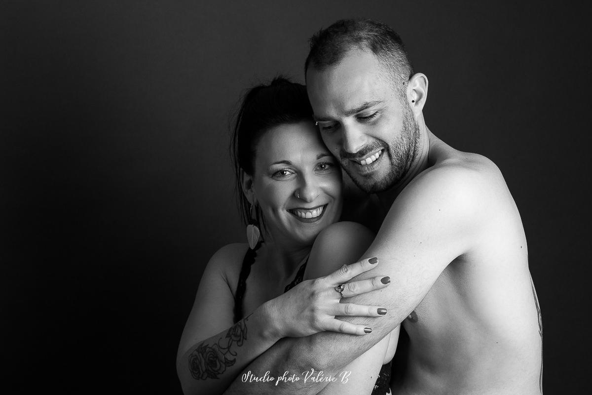 Photographe couple saint gilles croix de vie