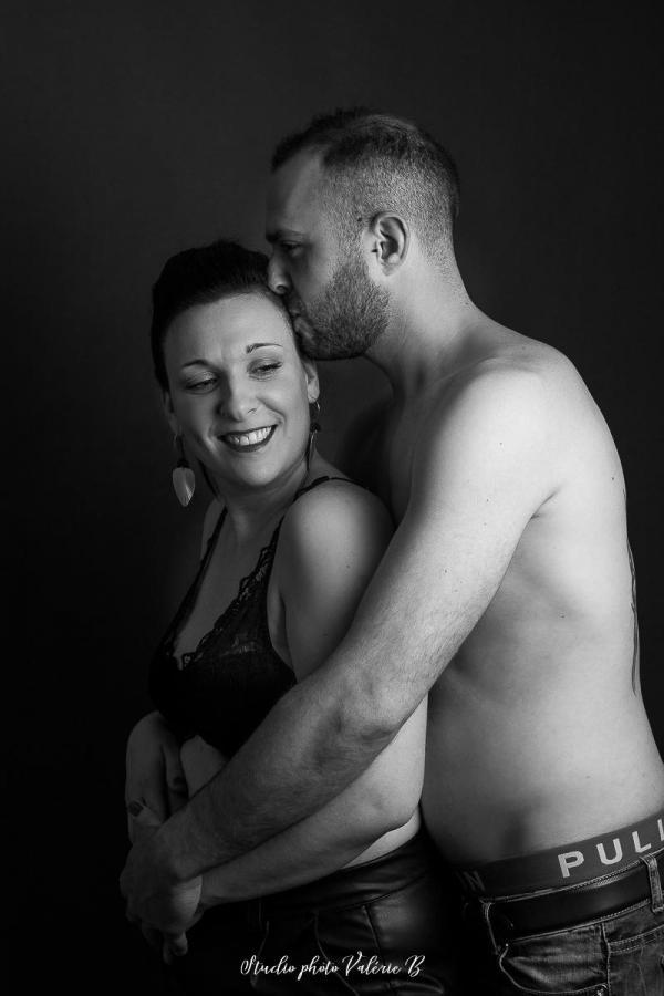 Photographe couple vendee
