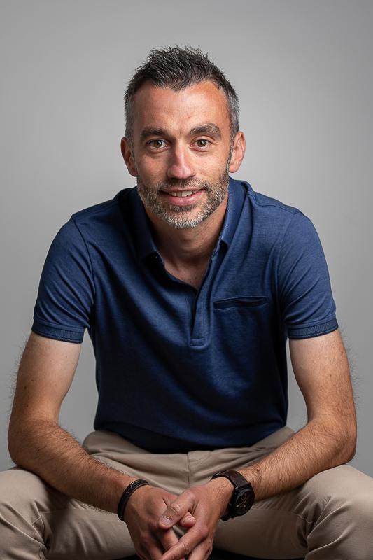 Photographe dirigeant entreprise saint gilles croix de vie