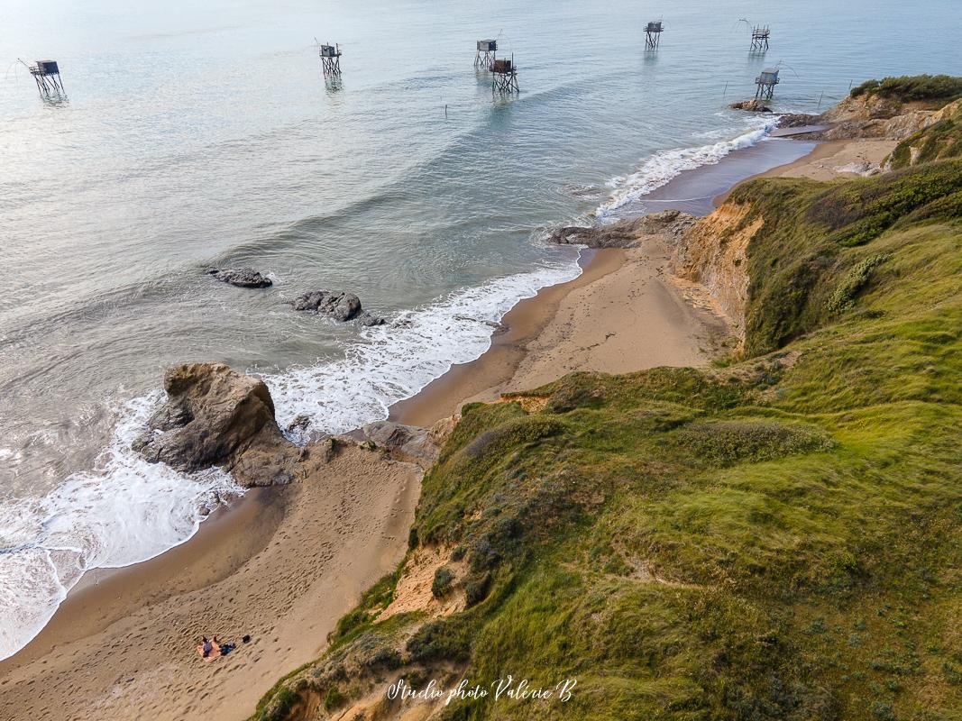 Photographe drone vendee