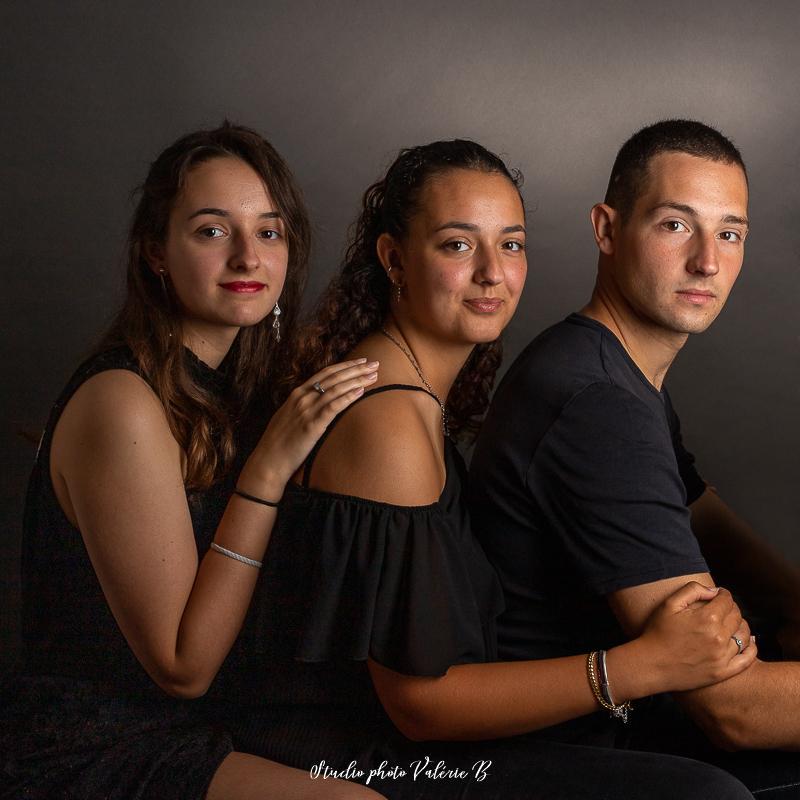 Photographe famille saint hilaire de riez