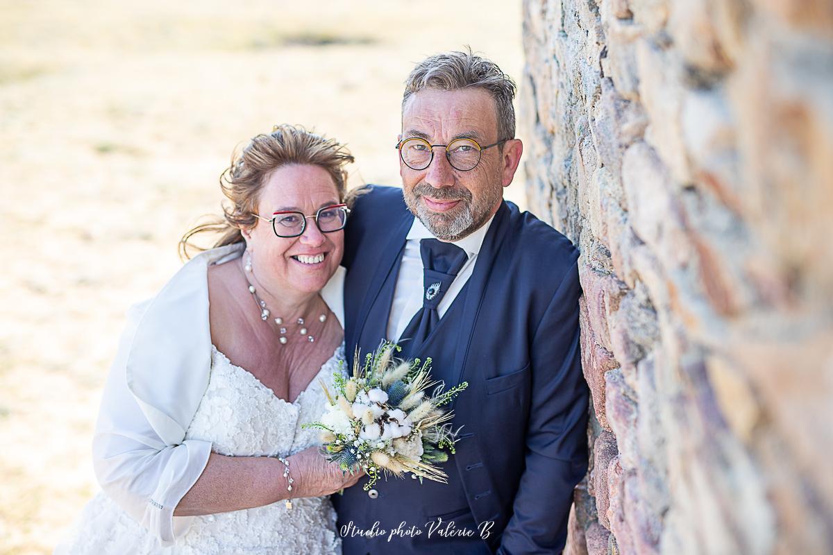 Photographe mariage aux sables d olonne