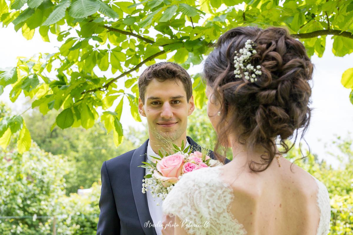 Photographe mariage lege