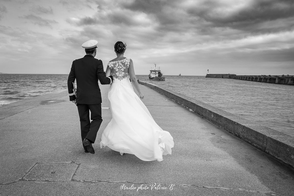 Photographe mariage les sables d olonne