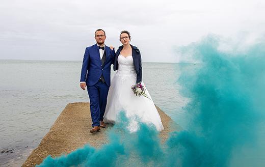 Photographe mariage noirmoutier 1