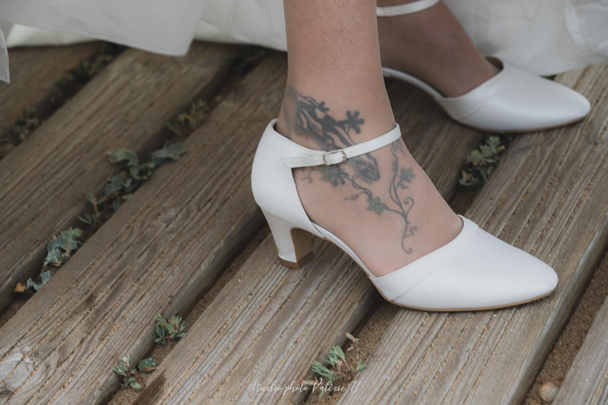 Photographe mariage saint jean de monts