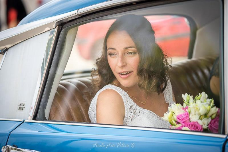 Photoraphe mariage vendee