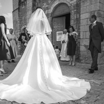 Mariage anglais Studio photo Valérie B