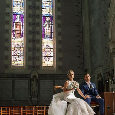 Mariage château de La Poterie Studio photo Valérie B