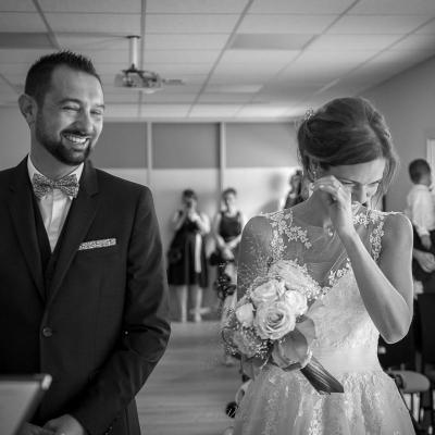 Cérémonie de mariage Studio photo Valérie B