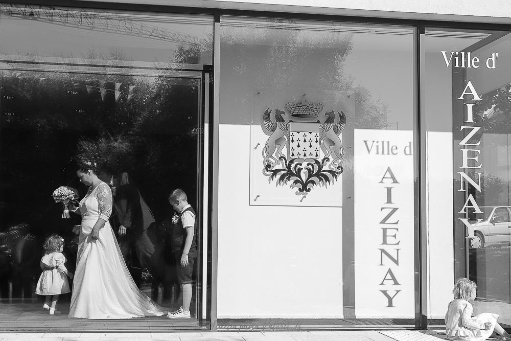 Mariage Aizenay Studio photo Valérie B
