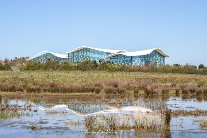Architecture Vendée