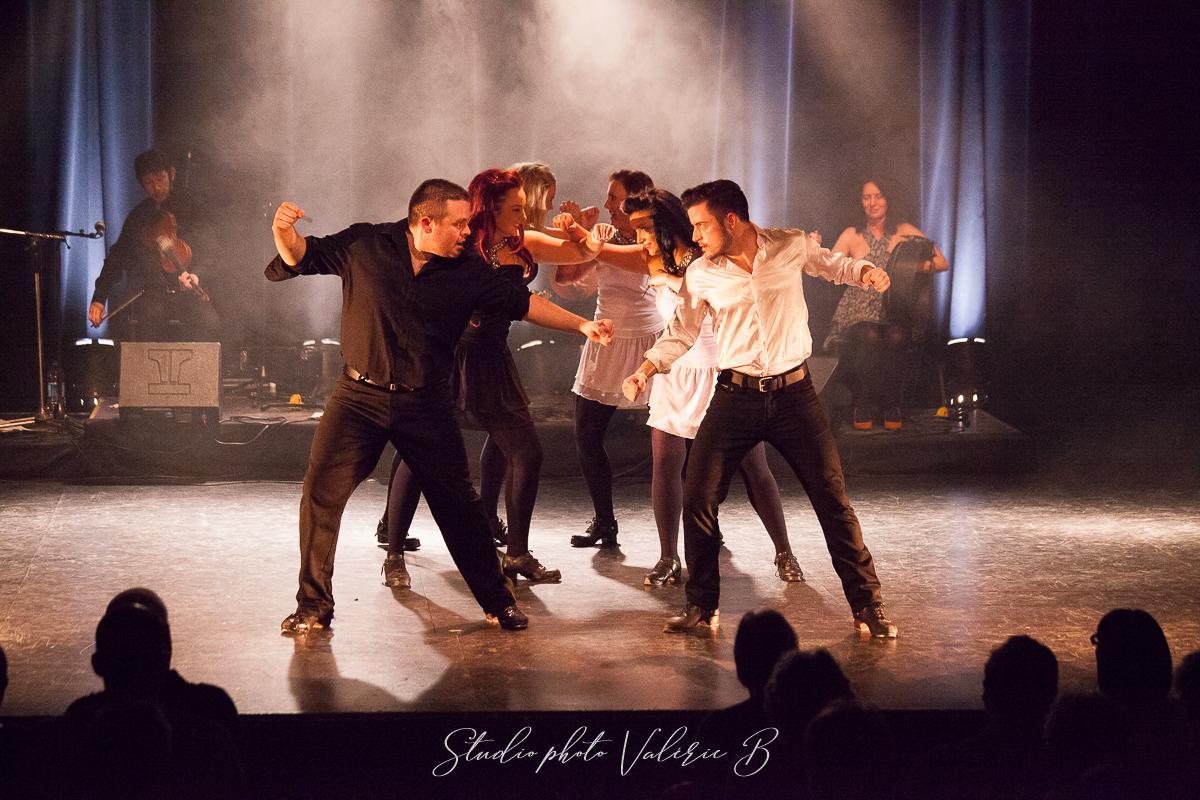 Spectacle Vendée Studio photo Valérie b