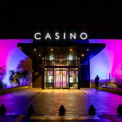 Casino Saint Gilles croix de Vie Studio photo Valérie B