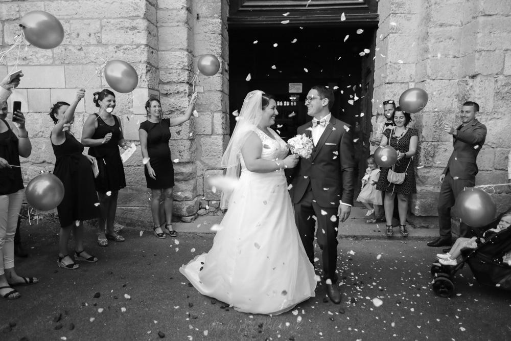 Mariage château de La Taillée Studio photo Valérie B