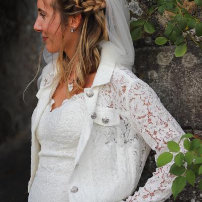 Mariage Domaine de la Gautronnière Studio photo Valérie B