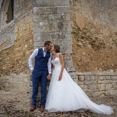 Photos de couple La grange du prieuré