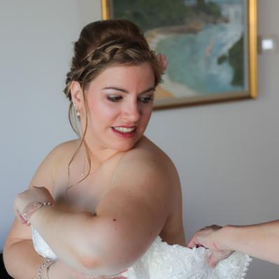 Les préparatifs de mariage Studio photo Valérie B