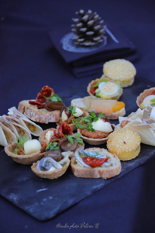 Photo culinaire Vendée Studio photo Valérie B
